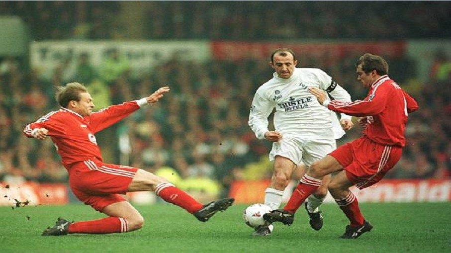 Σαν σήμερα: 20/3/1996 Νίκη με Leeds στο δρόμο για Wembley