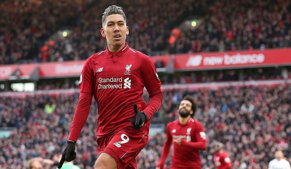 Liverpool vs Burnley 4-2: Ακόμα 8 τελικοί