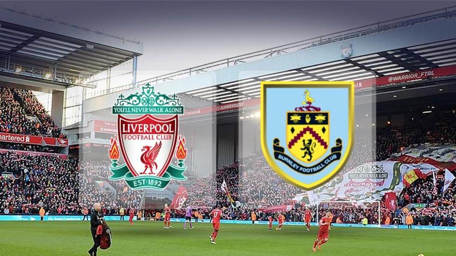 Liverpool vs Burnley: Νίκη & με τον 12ο παίκτη