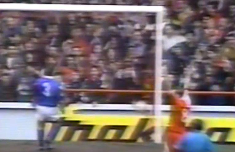 Σαν σήμερα: 20/3/1993 Νίκη στο τέλος του Merseyside derby