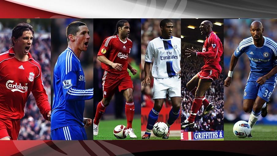 Liverpool-Chelsea: Αυτοί που το έζησαν και ως «κόκκινοι» αλλά και ως «μπλε»…