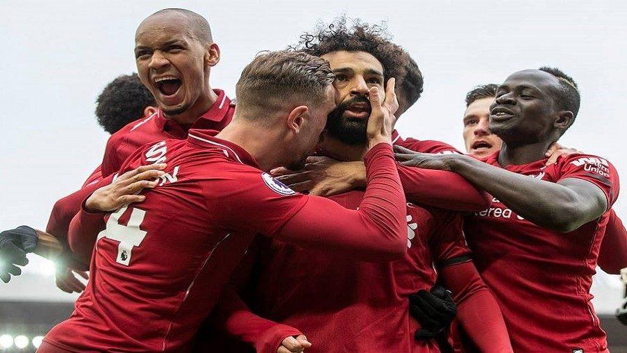 Liverpool vs Chelsea 2-0: Με ρουκέτα συνέχεια στ' όνειρο