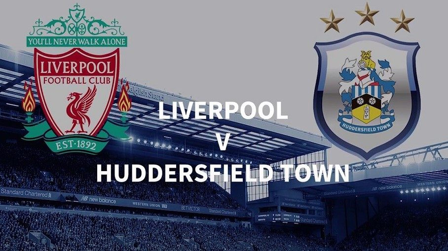 Liverpool vs Huddersfield: Στόχος το αυτονόητο