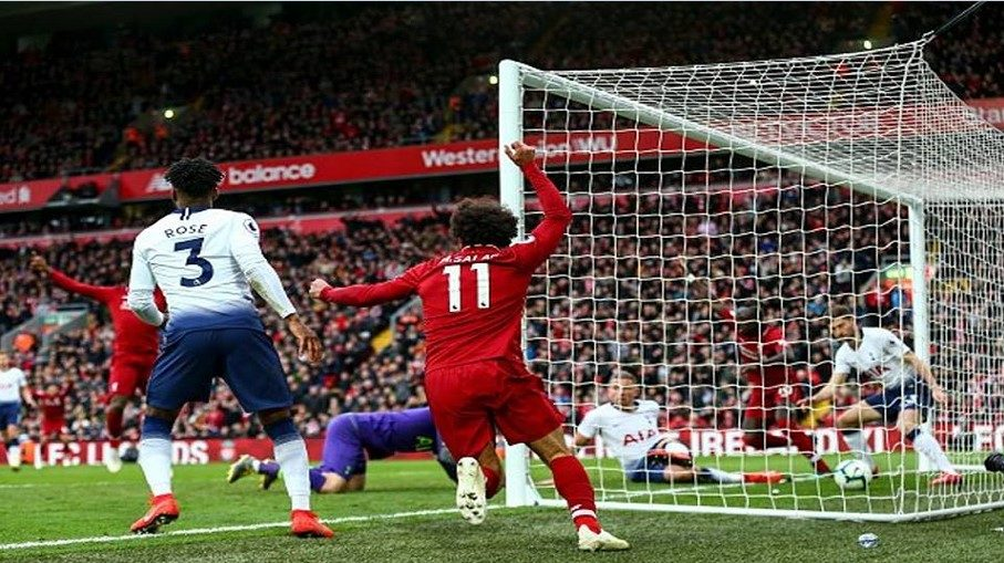 Liverpool vs Tottenham 2-1: Σημασία έχουν οι 3 βαθμοί