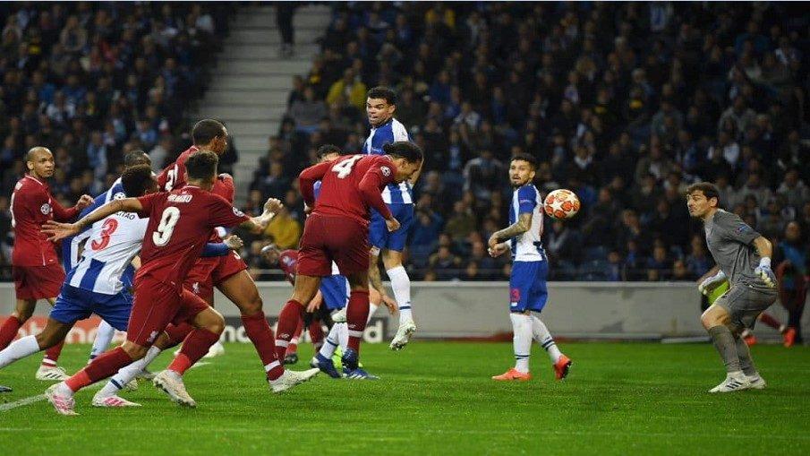 Porto vs Liverpool 1-4: Χαλαρό check in για 4αδα