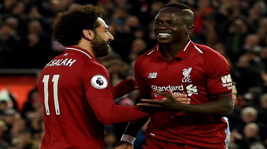 Liverpool vs Huddersfield 5-0: Και γκολ και θέαμα