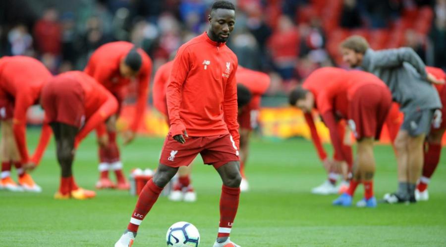 Ο Naby Keita θα αγωνιστεί απόψε για την εθνική ομάδα της Γουινέας.