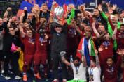 Μετά την κατάκτηση του Champions League, ο Jurgen Klopp θα προετοιμάσει την ομάδα και για τον τελικό του Super Cup.