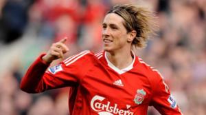 O Fernando Torres ήταν ανάμεσα στους παίκτες της Liverpool πού έκαναν το ντεμπούτο τους με την ομάδα σαν σήμερα.