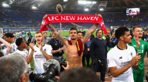 Καλά κρατάει το σίριαλ της πιθανής μεταγραφής του Dejan Lovren στη Roma.
