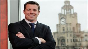 O νέος CEO της Liverpool, Billy Hogan.