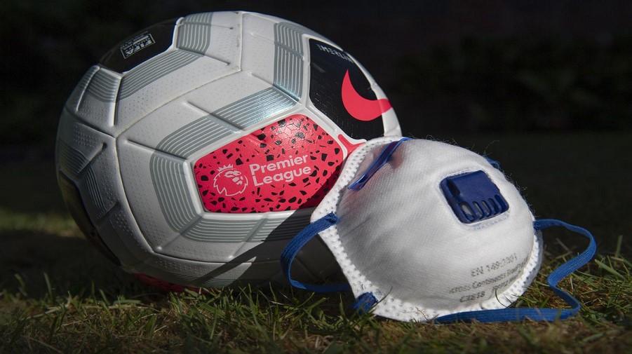 Το ποδόσφαιρο επιστρέφει στο…σπίτι του, με την Premier League να ξαναρχίζει μέσα στον Ιούνιο.