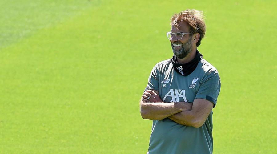 Πως η Liverpool θα επιστρέψει σε κανονικό πρόγραμμα προπονήσεων