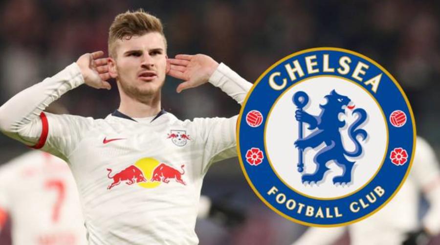 Αναμένουμε την οριστικοποίηση του deal της Chelsea με τη Λειψία για την απόκτηση του Timo Werner.