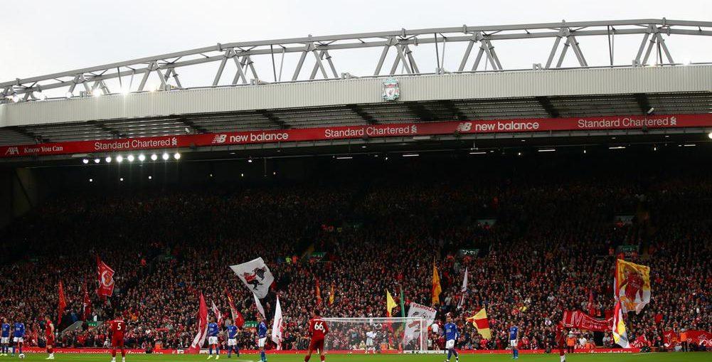 Μέχρι και 200εκ. μπορεί να χάσει η Liverpool λόγω της πανδημίας