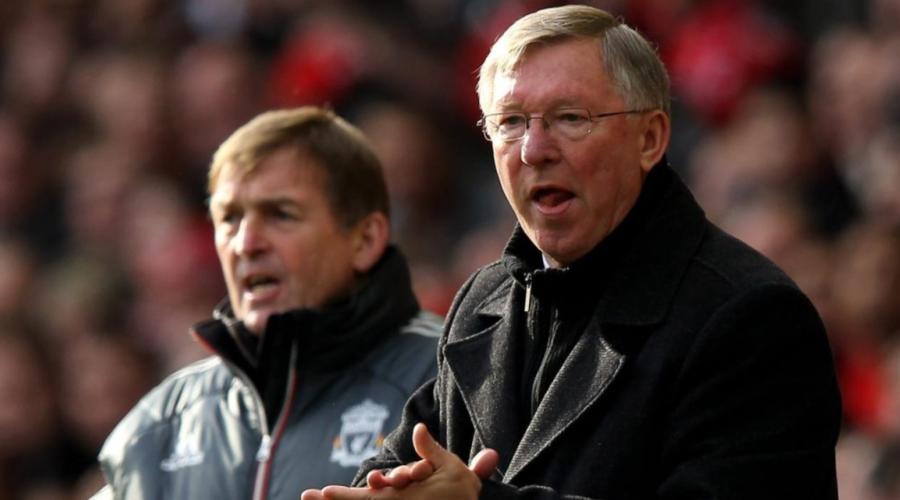Sir vs Sir, Dalglish εναντίον Ferguson κατά τη δεύτερη προπονητική θητεία του King Kenny στους Reds.