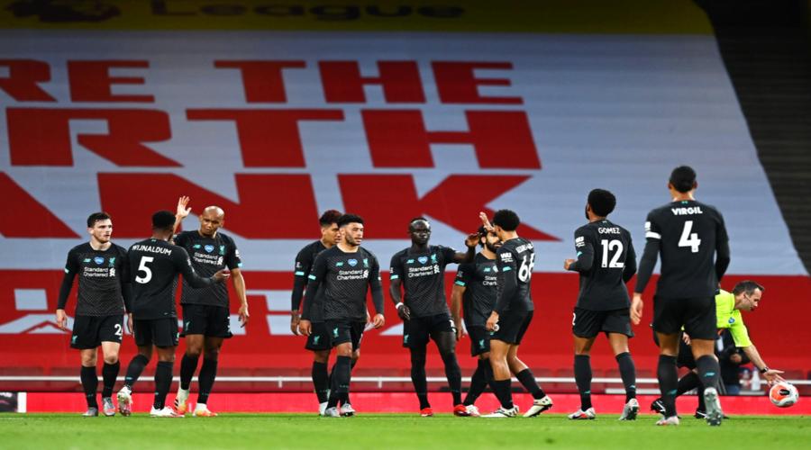 Επικεντρώνεται στην Chelsea η Liverpool.