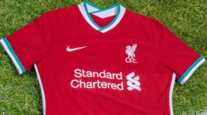 H νέα εντός έδρας εμφάνιση της Liverpool.