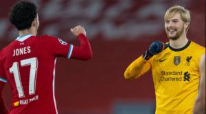 Kelleher και Jones, οι δύο πρωταγωνιστές της νίκης-πρόκρισης της Liverpool!