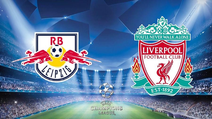 "RB Leipzig v Liverpool: Επιστροφή στα ""Αστέρια"""