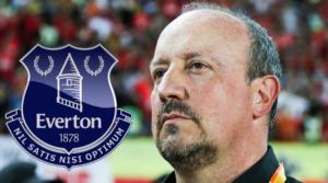 Κοντά στην Everton o Rafa Benitez.