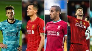 Δύο παίκτες πού ήρθαν και δύο πού αποχώρησαν από τη Liverpool τον τελευταίο χρόνο.Δύο παίκτες πού ήρθαν και δύο πού αποχώρησαν από τη Liverpool τον τελευταίο χρόνο.